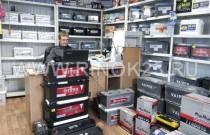 Автомобильные аккумуляторы АКБ подбор доставка магазин AVTO-ТОК