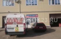 Ремонт микроавтобусов Пежо Ситроен Фиат Хендай Форд СТО КОМ-АВТО