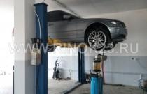 Ремонт легковых авто в Краснодаре СТО на Новороссийской, 248