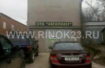 Ремонт немецких авто VAG сервис Краснодар СТО АВТОЛИДЕР