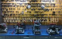 Вскрытие автозамков, изготовление ключей Краснодар СЕЗАМ-СЕРВИС