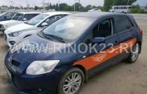 Замена робота на автомат Toyota в Краснодаре СТО RM service