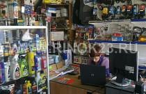 Магазин грузовых автозапчастей Флюгер
