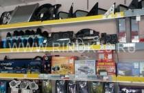 панели приборов, зеркала заднего вида, пыльники, шрусы, помпы, радиаторы и многое другое для ВАЗ (LADA) в ассортименте магазин «TWIN-CAM»