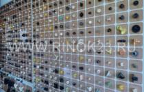 клипсы, крепежи обшивки для ВАЗ (LADA) в ассортименте магазин «TWIN-CAM»