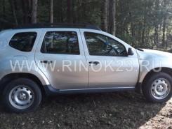 Renault Duster 2013 Внедорожник Армавир