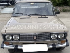 ВАЗ (LADA) 21060 1996 Седан Новокубанск
