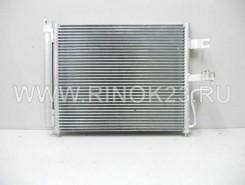 Радиатор кондиционера Hyundai Accent (MT) 2000 Краснодар