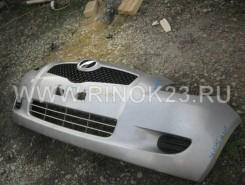 Передний бампер Toyota Vitz  Краснодар