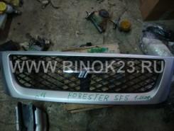 Решётка радиатора б/у Subaru Forester SF5 1Model