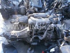 Контрактный двигатель LD20T б/у  на Nissan Largo/Vanette/Bluebird