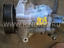 Компрессор кондиционера на NISSAN MR18 / MR20 / 92600 / EN20