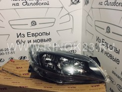 Фара передняя Opel Astra J 2010-2017 Краснодар
