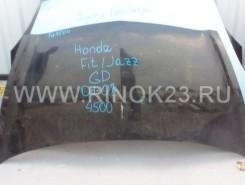 Контрактный капот Honda Fit (JAZZ) GD 2001-2008 г. в Краснодаре