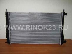 Радиатор охлаждения двигателя Nissan Краснодар