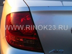 Задний фонарь б/у Toyota Allion