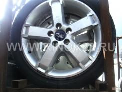 Литые диски R17 б/у на Ford Focus II