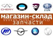 Магазин китайских автозапчастей МаслоМаг