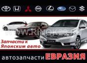 Магазин автозапчастей ЕВРАЗИЯ на Калинина