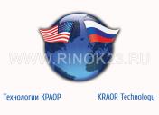 Kraor Technology продажа дробильно-сортировочного комплекса