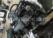 Двигатель БМВ 3 E90 2.0 N47d20c 2010г Красодар