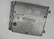 Блок управления двигателем 55565020 SAAB б/у Гарантия 3 месяца