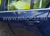 Дверь задняя BMW 5-Series 525I E60 2007 Армавир