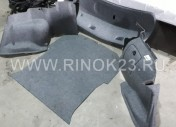 Обшивка багажника BMW 318 E46 Краснодар