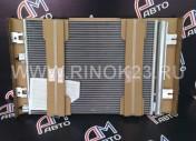 Радиатор кондиционера Renault Logan /Sandero Логан Краснодар