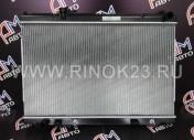 Радиатор охлаждения Infiniti M35 Краснодар