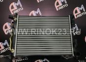 Радиатор охлаждения Hyundai Solaris Хендай Солярис Краснодар
