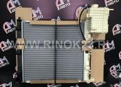 Радиатор охлаждения Mercedes Vito W638 96- Вито Краснодар