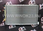 Радиатор охлаждения ZAZ chance 1.4 ат Краснодар