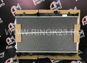 Радиатор охлаждения Kia Cerato 04- 1.6-2.0 Mт Краснодар
