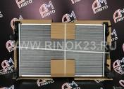 Радиатор охлаждения Mercedes Sprinter (909) 13- Краснодар