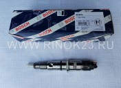 Форсунка Bosch 0445120161 Краснодар