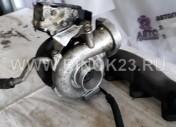 Турбина BMW 525 E60 M57TU Краснодар