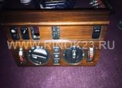 Блок управления отопителем Mercedes W124 Краснодар