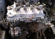 Двигатель QG16 Nissan Primera P12 2006 г. 1,6  Краснодар