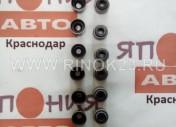 Колпачки маслосъемные Toyota оригинал Краснодар