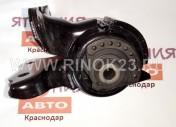 Подушка двигателя Mazda левая Краснодар