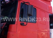 Кабина DAF 95 XF 2004 в разбор ст. Новотитаровская