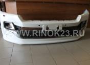 Бампер передний Toyota Land Cruiser 200 2015-2020 Краснодар