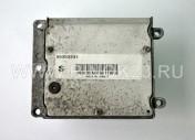 Блок управления двигателем Saab (эбу) 55353231  2.0T 9.3 9-3 2000-2007 год выпуска