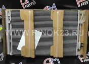 Радиатор кондиционера Hyundai Solaris  Краснодар