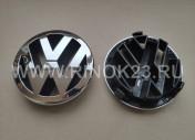 Значок решетки бампера Volkswagen Touareg Краснодар