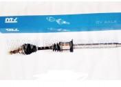 Привод правый (полуось) Ягуар (JAGUAR X-TYPE) 2.0D 2.2D 2.1 2002-2010 г. Краснодар