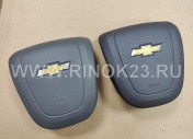 Заглушка в руль Chevrolet Cruze Airbag Краснодар