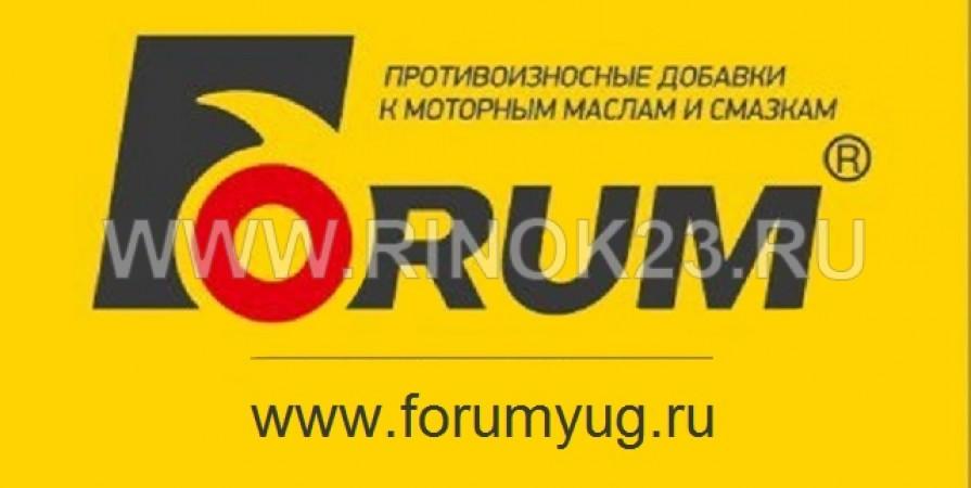 Противоизносные антифрикционные восстанавливающие добавки «ФОРУМ» в Краснодаре