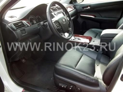 Toyota Camry 2014 Седан